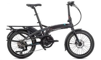 Tern Vectron S10 electric bike