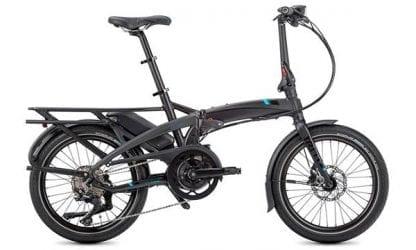 Tern Vectron S10 electric bike