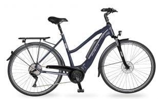 Velo De Ville AEB 200 21 (Unisex frame) electric bike