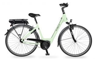 Velo De Ville CEB 800 (Step-through) ebike
