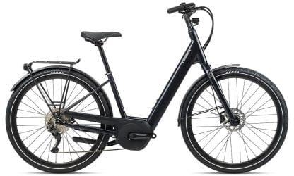 Orbea Optima E40 electric bike
