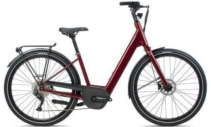 Orbea Optima E40 electric bike
