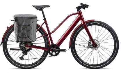 Orbe Vibe Mid H10 EQ electric bike