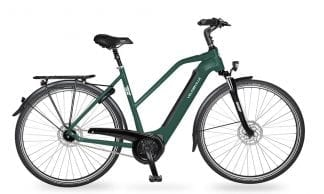 Velo De Ville AEB 890 unisex electric bike