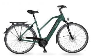 Velo De Ville AEB 890 unisex electric bike