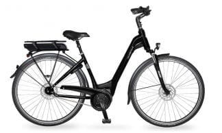 Velo De Ville CEB 200 (Step-through) electric bike