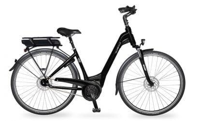 Velo De Ville CEB 200 (Step-through) electric bike