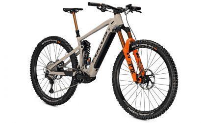 Focus SAM² 6.9 22 electric mountain bike